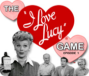 Free The I Love Lucy Game: Episode 1 Game