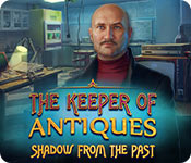Free The Keeper of Antiques: Shadows From the Past Game