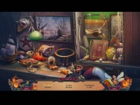 The Keeper of Antiques: Shadows From the Past Game Download screenshot 2