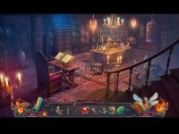The Keeper of Antiques: The Imaginary World Collector's Edition Game screenshot 1