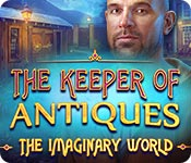 Free The Keeper of Antiques: The Imaginary World Game