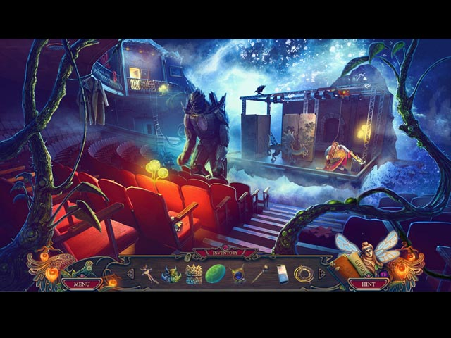 The Keeper of Antiques: The Imaginary World Game screenshot 1
