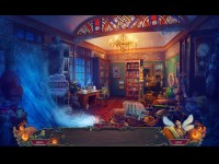 The Keeper of Antiques: The Revived Book Game screenshot 1