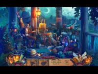 The Keeper of Antiques: The Revived Book Game Download screenshot 2