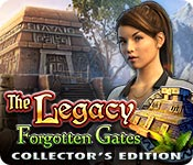Free The Legacy: Forgotten Gates Collector's Edition Game