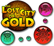 Free The Lost City of Gold Game