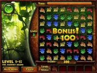 The Lost City of Gold Game screenshot 1