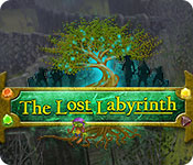 Free The Lost Labyrinth Game