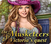 Free The Musketeers: Victoria's Quest Game