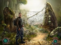The Mystery of a Lost Planet Game Download screenshot 2