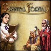 Free The Mystery of the Crystal Portal Game