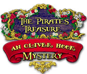 Free The Pirate's Treasure: An Oliver Hook Mystery Game