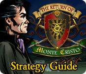 Free The Return of Monte Cristo Strategy Guide Game