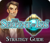 Free The Serpent of Isis Strategy Guide Game