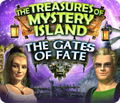 Free The Treasures of Mystery Island: The Gates of Fate Game