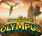 Free The Trials of Olympus Game