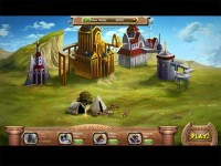 The Trials of Olympus Game Download screenshot 2