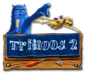 Free The Tribloos 2 Game