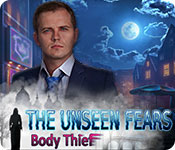 Free The Unseen Fears: Body Thief Game