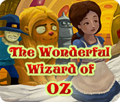 Free The Wonderful Wizard of Oz Game
