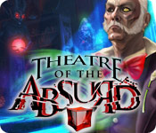 Free Theatre of the Absurd Game