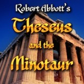 Free Theseus and the Minotaur Game