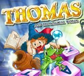 Free Thomas and the Magical Words Game