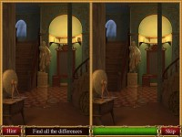 Three Musketeers Secret: Constance's Mission Game screenshot 1