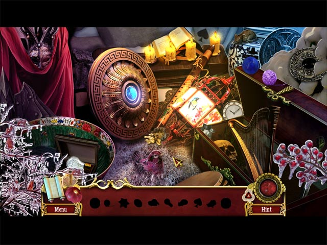 Tibetan Quest: Beyond the World's End Collector's Edition Game screenshot 3