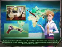 Time Chronicles: The Missing Mona Lisa Game Download screenshot 2