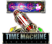 Free Time Machine: Evolution Game