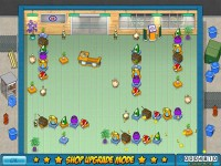 Tory's Shop N' Rush Game screenshot 1