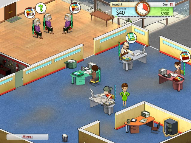 Travel Agency Game screenshot 2