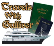 Free Travels With Gulliver Game