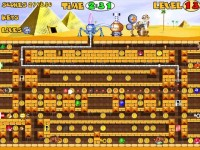 Treasure Machine Game screenshot 1