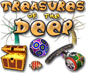Free Treasures of the Deep Game