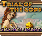 Free Trial of the Gods: Ariadne's Journey Game