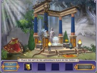 Trial of the Gods: Ariadne's Journey Games Download screenshot 3