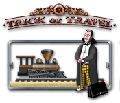 Free Trick or Travel Game