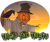 Free Tricks and Treats Game