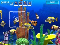 Tropical Dream: Underwater Odyssey Game screenshot 1