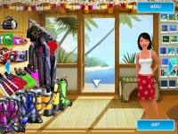 Tropical Dream: Underwater Odyssey Games Download screenshot 3