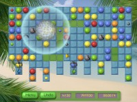 Tropical Puzzle Game Download screenshot 2