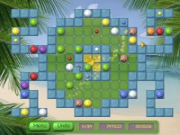 Tropical Puzzle Games Download screenshot 3