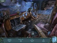 Twisted Lands: Shadow Town Game screenshot 1