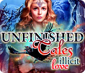 Free Unfinished Tales: Illicit Love Game