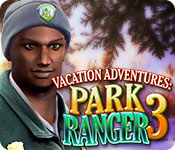 Free Vacation Adventures: Park Ranger 3 Game