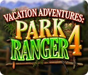 Free Vacation Adventures: Park Ranger 4 Game