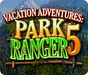 Free Vacation Adventures: Park Ranger 5 Game
