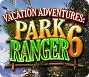 Free Vacation Adventures: Park Ranger 6 Game